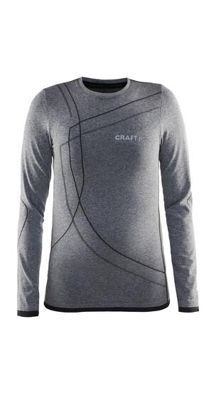 Craft Active Comfort Ondergoed bovenlijf grijs